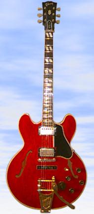 Guitar e